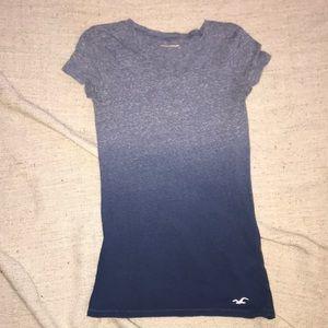 Hollister Tops - Hollister size Small Ombré T-shirt